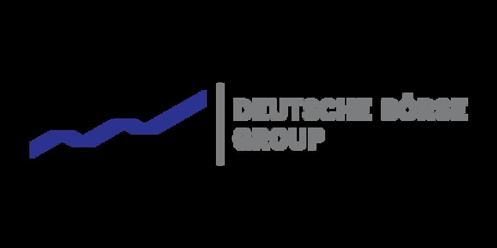 Deutsche Börse AG: Von der Order zum Geschäft (Online Event)