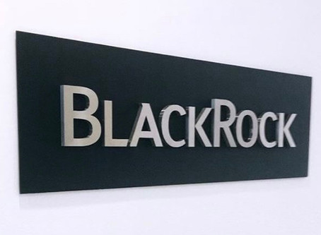 BlackRock Office Visit