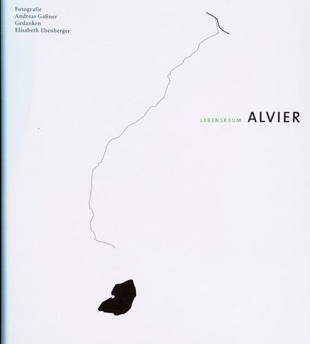 Lebensraum Alvier