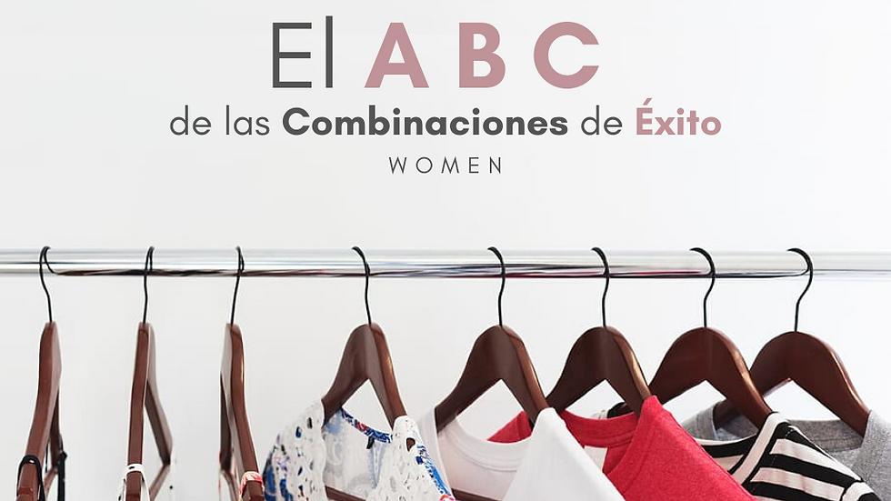 El ABC de las Combinaciones de Éxito Mujer