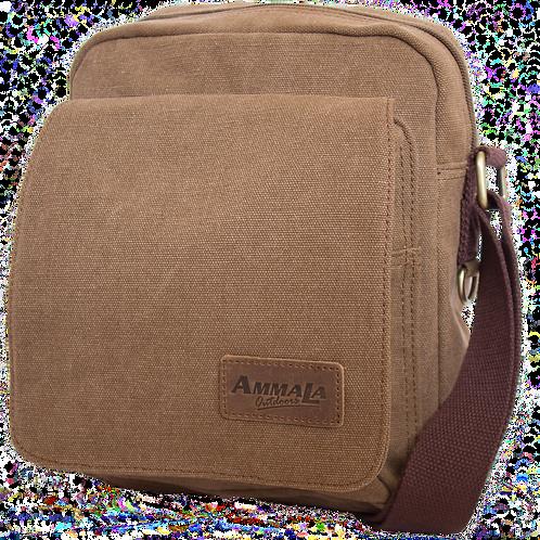 Hubertus Shoulder Bag