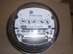 Surplus__Electric_Watt-Hour_KWH_Meters__GE_I70S