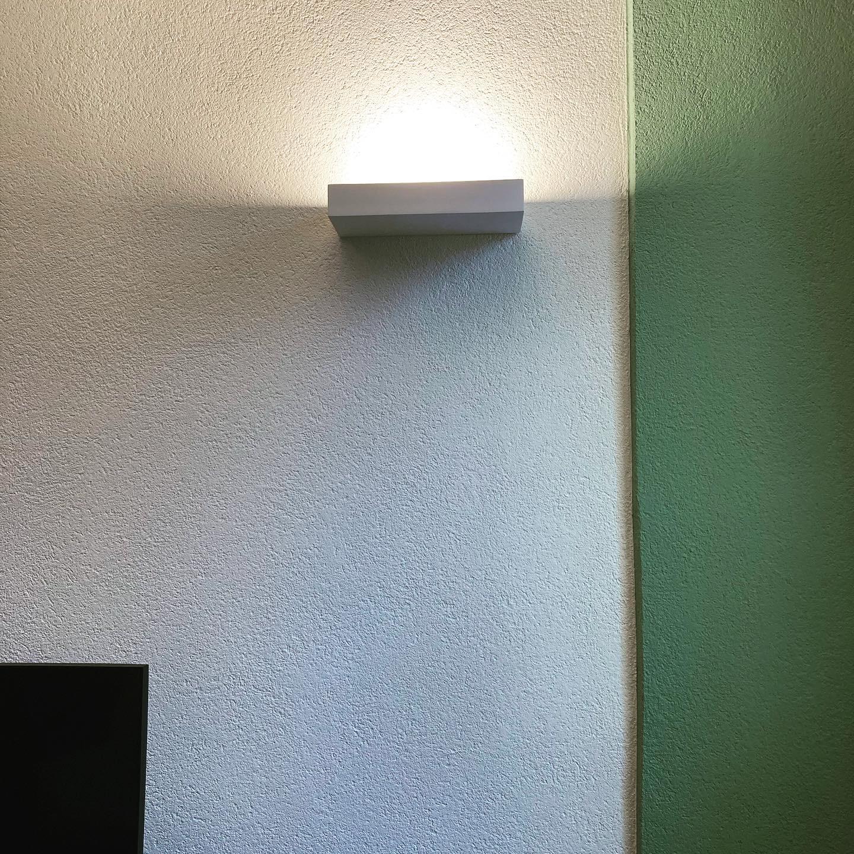 luci a parete