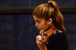 Curso de violín y viola