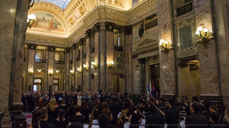 Concierto Conmemoración de la Jura de la Constitución
