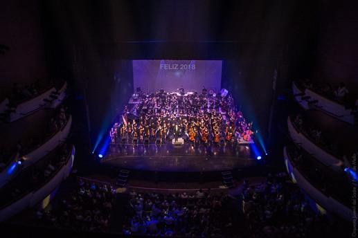 Orquesta Juvenil del Sodre