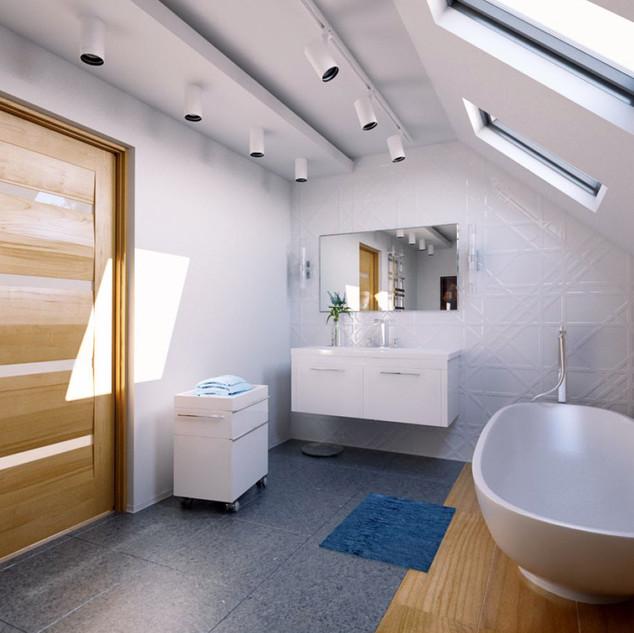 House Smith_Bathroom 1