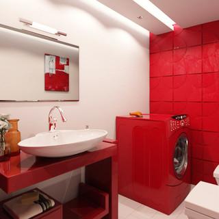 House Smith_Bathroom 2
