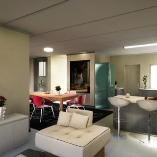 House Jonker Renovation_Kitchen