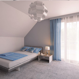 House Smith_Bedroom 3