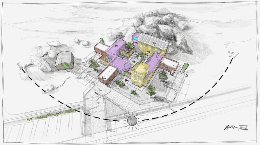 Karoo Farmhouse_Concept Sketch.jpg