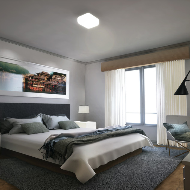 House Jonker Renovation_Bedroom