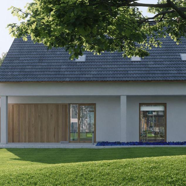 House Smith_Garden