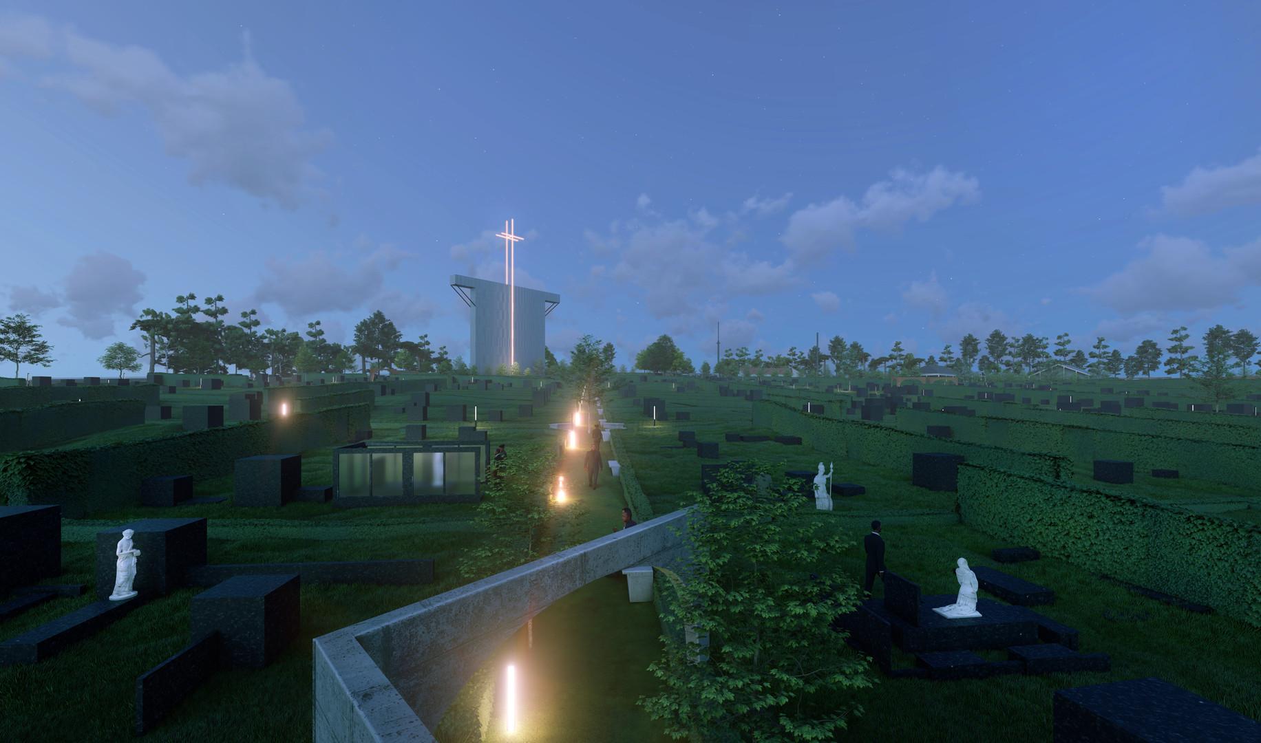 Memorial Park_Render 1_Dusk.jpg