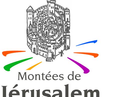 Les montées de Jérusalem