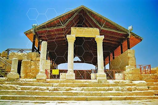 Une Synagogue messianique du 3ème siècle ?
