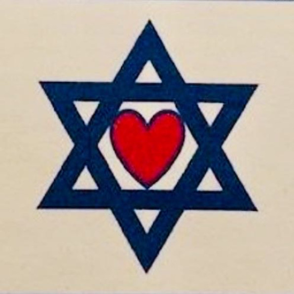 Interpel, Prière pour Israël et le Moyen Orient