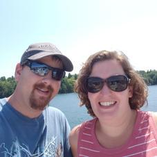 Dan and Natalie Carpenter
