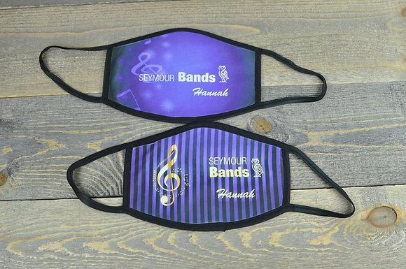 Seymour Bands Mask