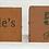 Thumbnail: Laser Engraved Red Clay Brick