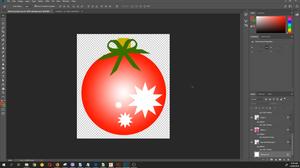Photoshop-Decoration