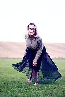 Marta Watroba Outdoor Photographer in Hertfordshire