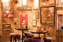 Cozy Family Pub