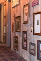 Stylish pub in Herts