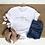 Thumbnail: Unisex Jersey Short Sleeve Tee