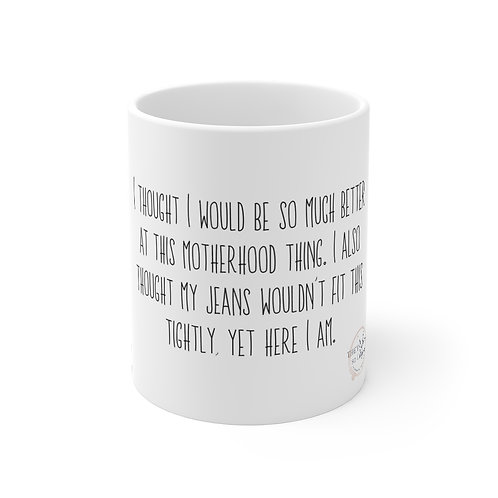 Quotable Mug - 11 oz.
