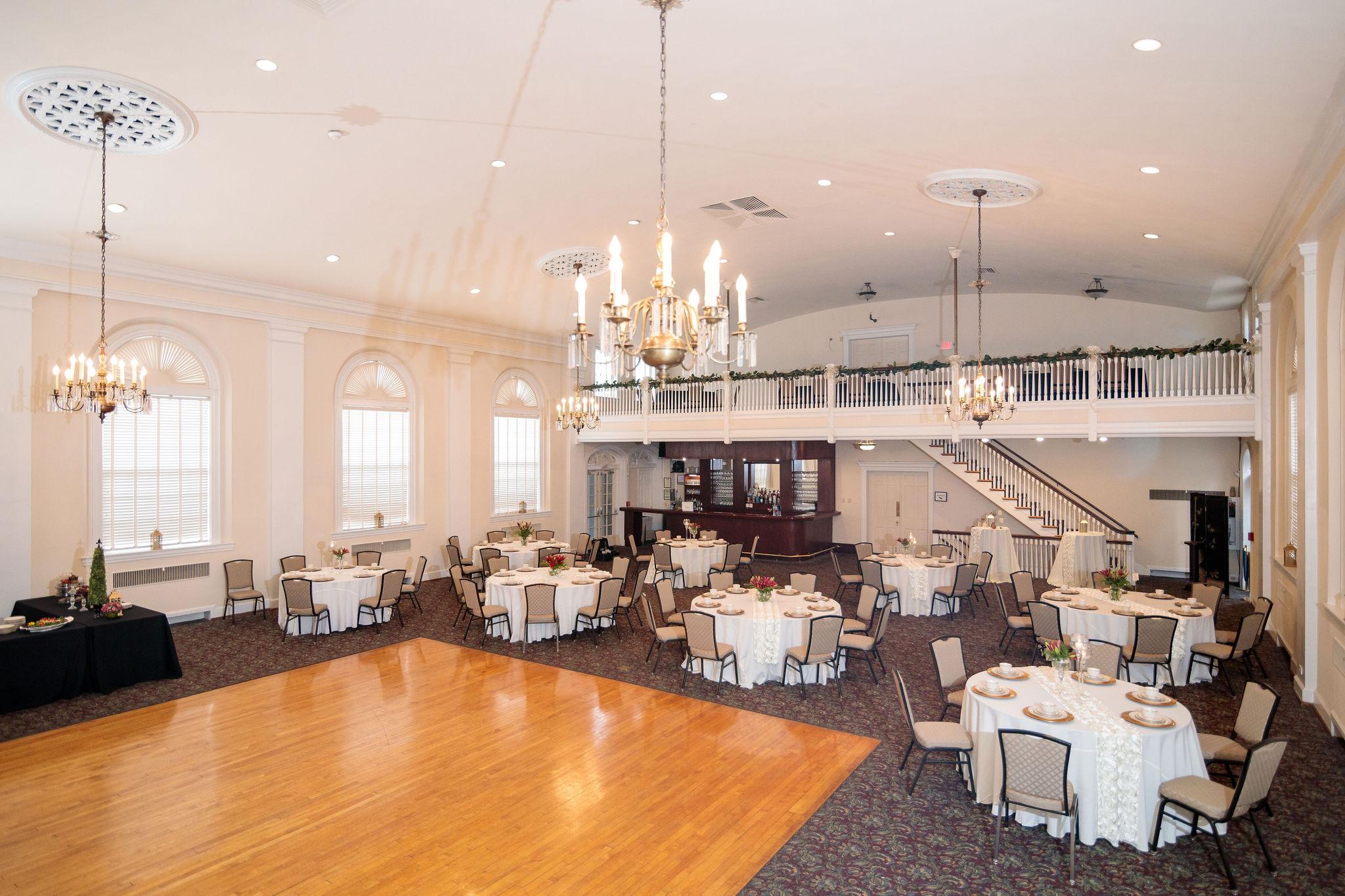 Grand Ballroom (2)