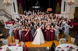 Grand Ballroom Wedding (1)