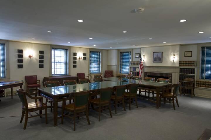 Boardroom A