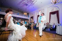 Grand Ballroom Wedding (2)