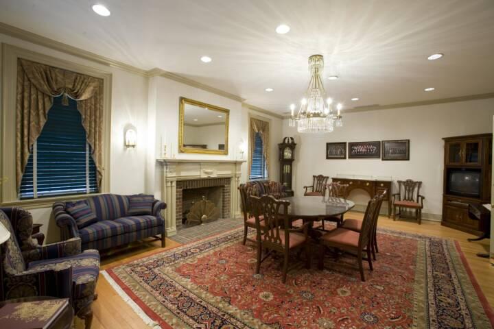 Boardroom B (President's Room)