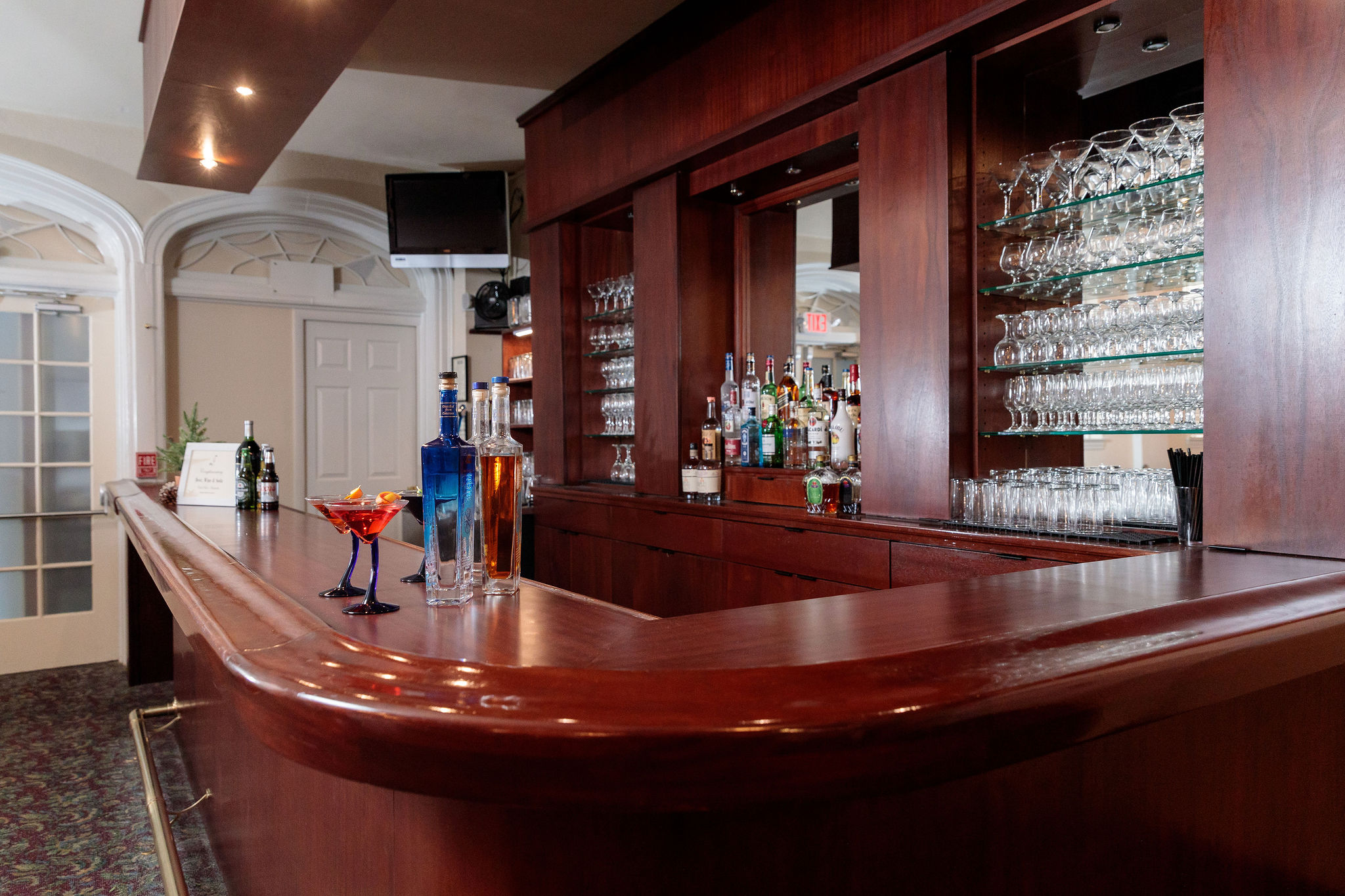 The Barristers Club Bar (1)