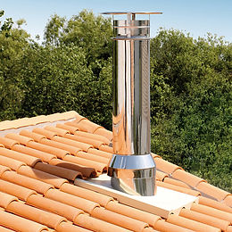 Stainless steel twin wall flue system.jp