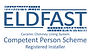 Eldfast Registered Installer logo.png