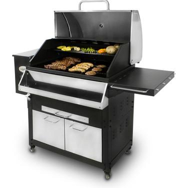 Louisiana Grill LG800 Elite