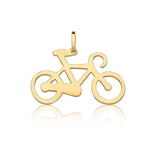 Pingente Bike Simple