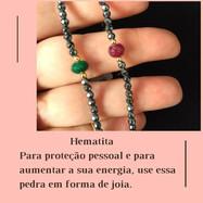 O que é Hematita?