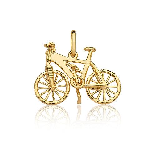 Pingente Mountain Bike
