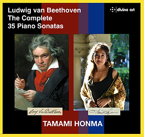 Tamami Beethoven CD.png