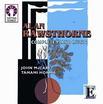Alan Rawsthorne Complete Piano Music