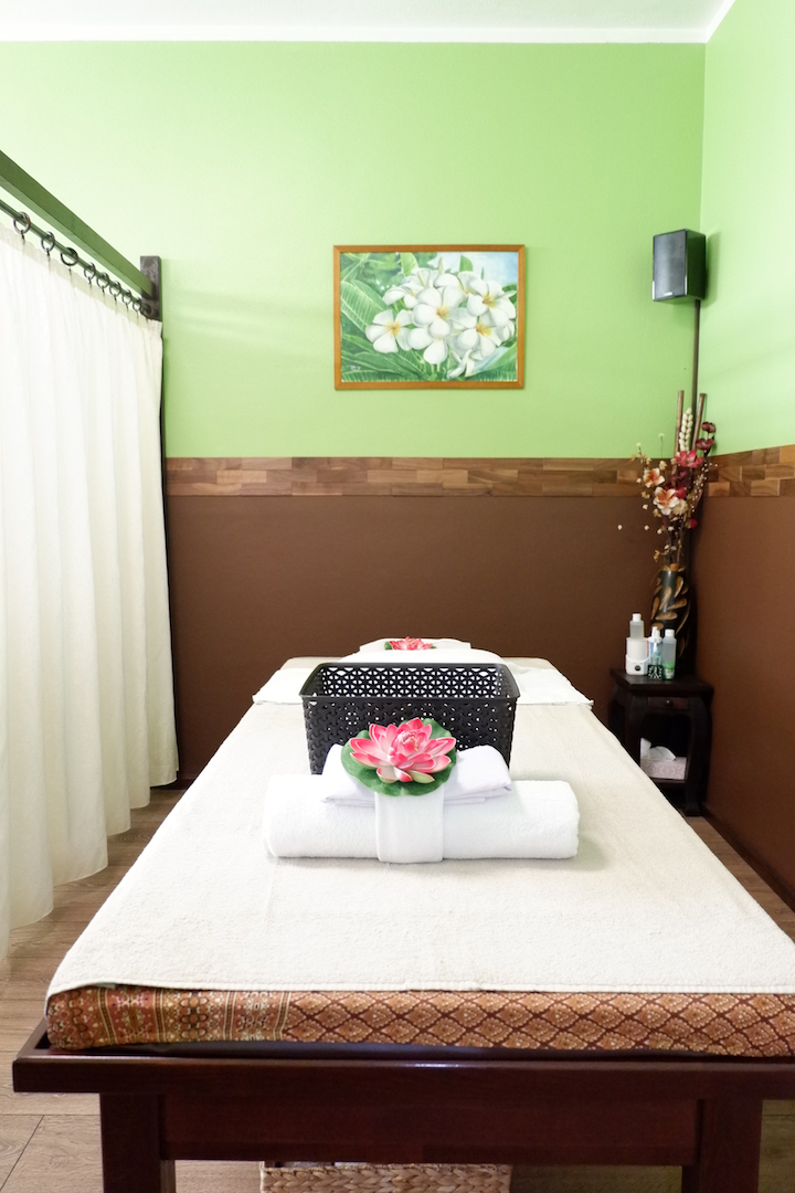 Srisopha Thai Massage