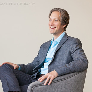 Randy Spelling- Personal Brand Photography