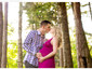 Maternity Session in Skamania, Washington