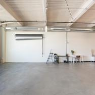 Large workspace area