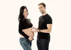 Lake Oswego Maternity Photographer