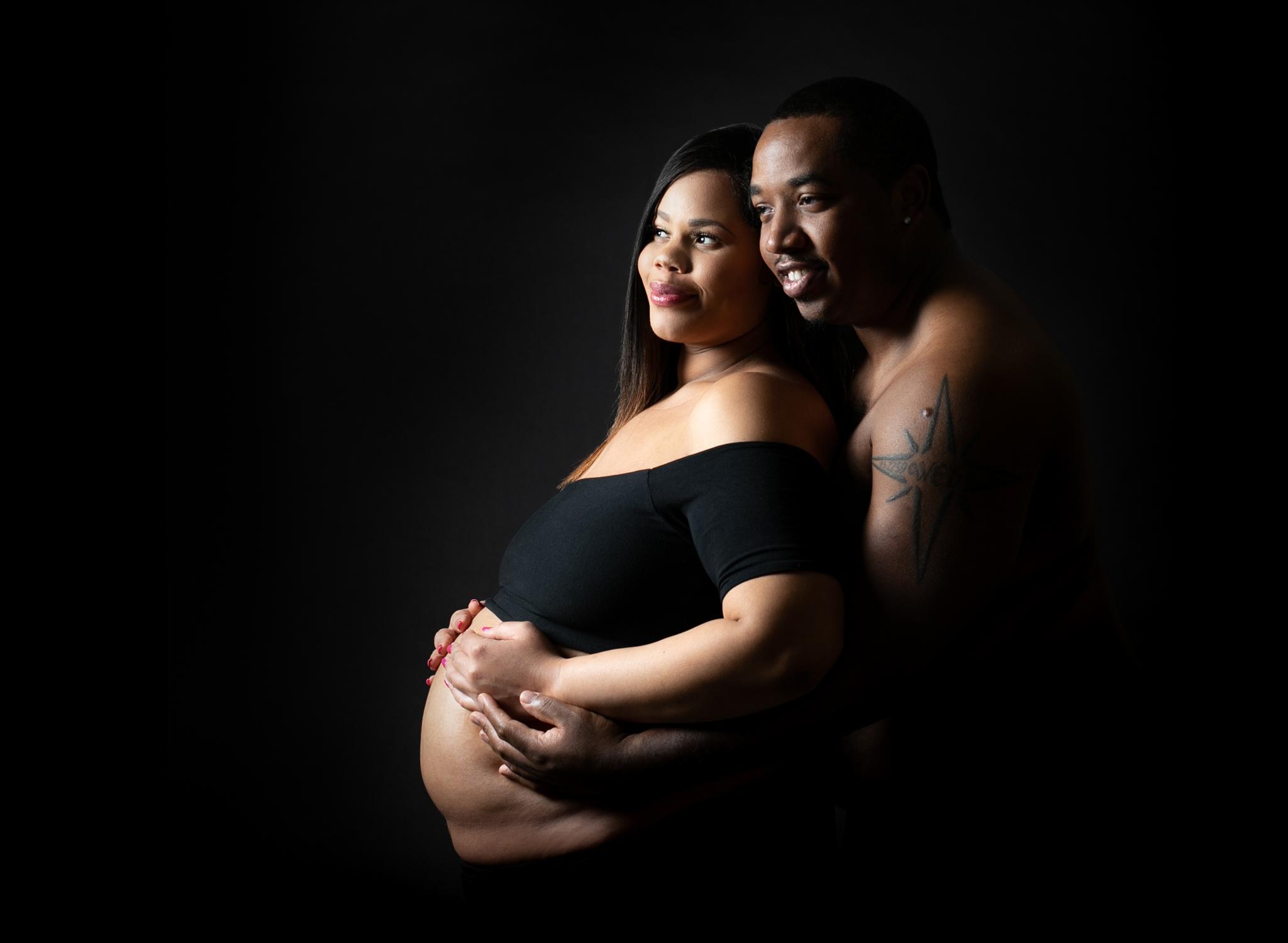 Pregnancy Portraits
